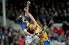 5 talking points ahead of Clare and Tipperary's Allianz Hurling semi-final