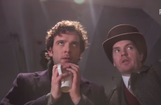 Irish Sherlock parody is Republic of Telly's finest work yet