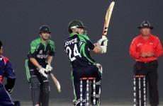 Ireland hopeful of toppling world champions as squad is named for Sri Lanka games