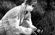 'A ticking timebomb': contamination shield at Chernobyl delayed due to Ukrainian crisis