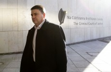 Anglo pair in court to face sentencing for illegal loan scheme