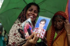 """""""Pay up!"""" … Clothing companies under pressure over compensation for Rana Plaza victims"""