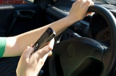 300 drivers caught using mobiles in space of 12 hours, as Gardaí launch new crackdown