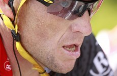 Why is the US Government investigating Lance Armstrong anyway?