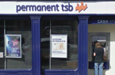 Two men in court after attempted armed robbery at Permanent TSB in Wexford