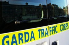 Man dies after falling out of a moving car in Limerick