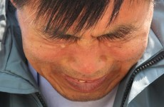 All 15 crew members of South Korean ferry in custody