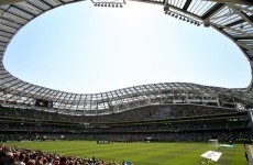 Dublin among 19 cities bidding to host Euro 2020