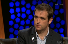 Tom Meagher: To say the words 'my wife is missing' really just guts you
