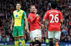 Giggs gets United reign off to winning start with 4-0 win