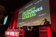 Union hits out at Dunnes over workers' contracts lower than 15 hours per week