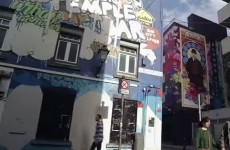 Lovely video shows off the best of Temple Bar