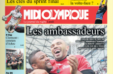 Here's what the French media are saying about Munster's defeat to Toulon