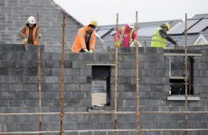 Regulation controversy drives construction rates up