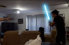 Who would win in a fight between Harry Potter and Luke Skywalker?