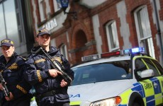 51 bomb disposal callouts this year and 'we receive no training, no guidelines – nothing'