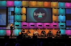 The CEO of Facebook-owned Oculus VR will be speaking at this year's Web Summit