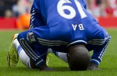 Liverpool investigate racism allegations after Demba Ba incident