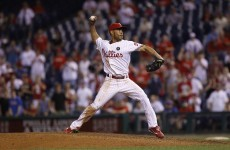 Long day at the office: Phillies need 19 innings to record 5-4 victory over Cincinnati