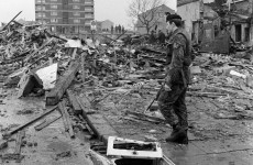 69-year-old man arrested over Belfast bomb that killed 15 people in 1971