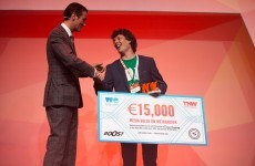 'Google Earth for the human body': start-up from NUIG wins European prize