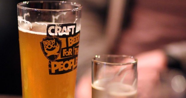 Beer Club: How craft beer is becoming the new wine