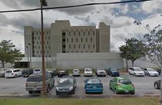 More than 100 injured in Florida jail explosion