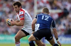 Ulster name Payne opposite O'Driscoll as Leinster prefer Madigan for number 10