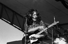 Rory Gallagher, Death Row, and the 1916 Rising: The week in numbers