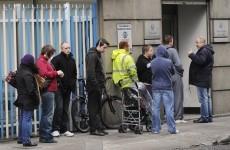 Unemployment down in eurozone but 18 million still jobless