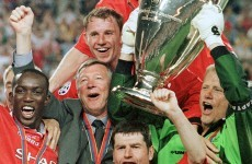 Keep the red flag flying: 10 great moments from Manchester United in the European Cup