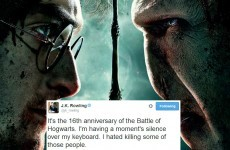 5 reasons why we still don't forgive JK Rowling for the Harry Potter finale