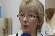 Mary Hanafin intends to run in the local elections – but will it be with Fianna Fáil's support?