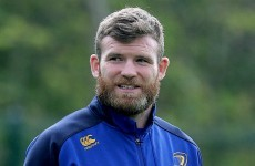 D'Arcy hoping to dovetail with O'Driscoll on three final steps to Pro12 glory