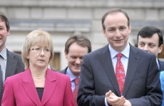 No third time lucky for Micheál Martin as the Mary Hanafin debacle adds to Fianna Fáil woes