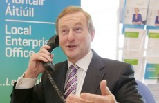 Government: No, we don't record incoming and outgoing phone calls – and we never have*