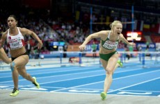 'It's frustrating to have only four medals, there's one missing' — Derval O'Rourke