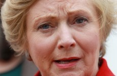Frances Fitzgerald: From social worker to Justice Minister