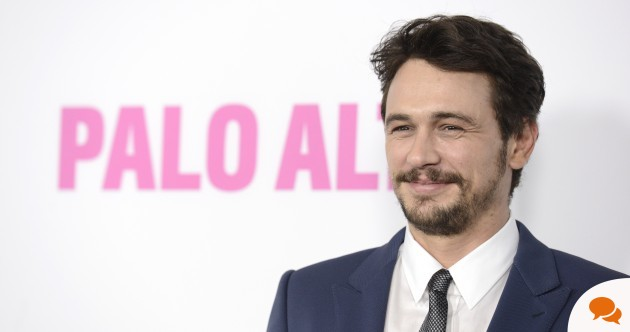 Opinion: Is James Franco trolling us all?