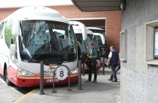 """Bus Éireann """"willing to co-operate"""" on corruption allegations"""