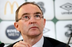 No new faces in sight as O'Neill names Ireland squad for summer friendlies