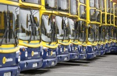 Bus and rail union tells members: don't vote for Fine Gael or Labour