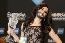 """It's the end of Europe!"": Conchita's win sparks outrage from Russian politicians"