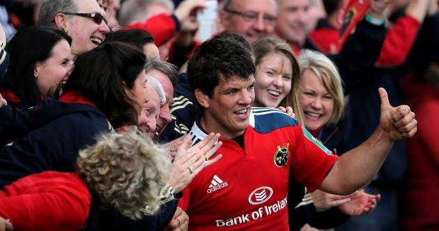 Donncha O'Callaghan: 'How come they don't have the fire up their arse like we have?'