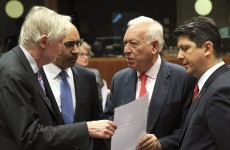 EU foreign ministers to consider third tier of sanctions against Russia