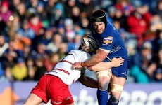 No ill effects for Leinster's O'Brien as McCarthy and Cullen pick up strains