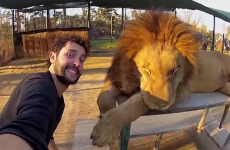 Travel the world in three minutes with these amazing 360 degree selfies