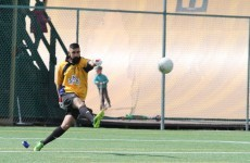 Swedish soccer player aims to take GAA route to the League of Ireland