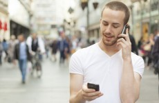 Using your mobile 15 hours a month may triple your risk of brain cancer