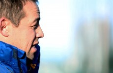 Gibbes confident that 'hungry, motivated and self-driven' Leinster will improve
